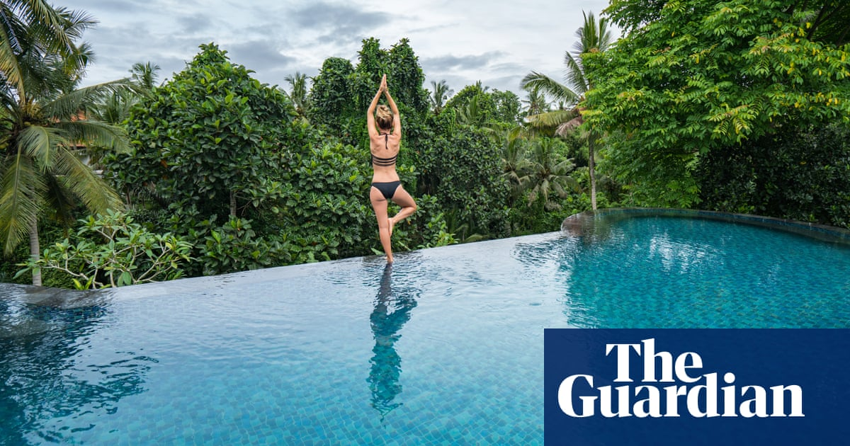 'Have a little empathy': Bali tires of badly behaved foreign influencers
