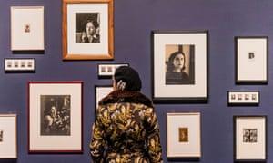 Restlessly creative … Dora Maar exhibition at Tate Modern, London