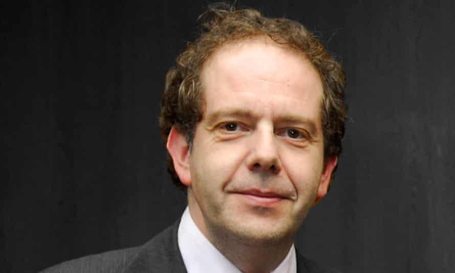 Prof David Latchman