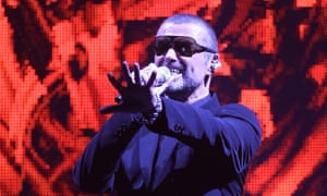 George Michael: revealing all