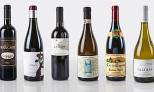 six fine wine alternatives to Bordeaux and Burgundy under £20