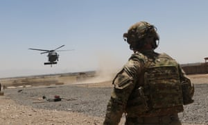 Negotiators have cut the Afghan government out of discussions and have planned the departure of US troops before sealing a full peace agreement.