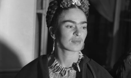 Is this the voice of Frida Kahlo? – audio