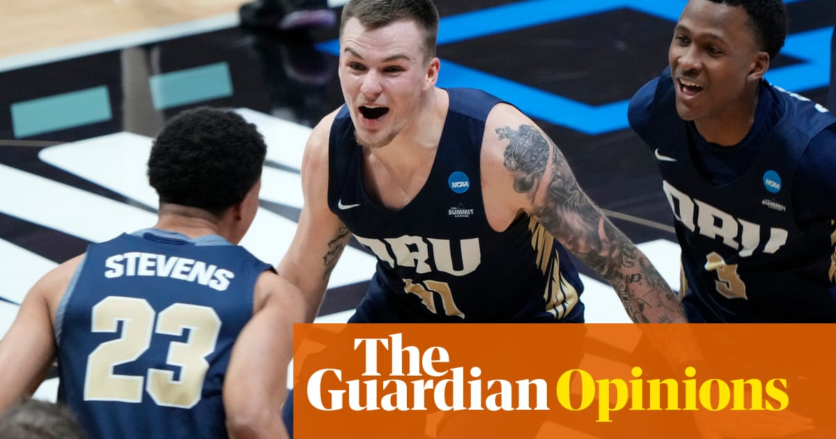Oral Roberts' Cinderella run is a feelgood tale. Its anti-LGBTQ legacy is anything but