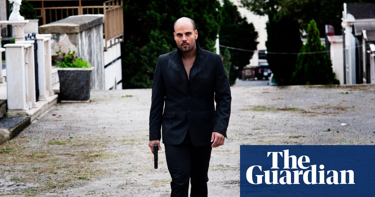 Gomorrah Is The Italian Mafia Show Having Its Plot Shock Cake And