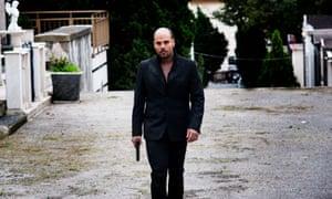 Gomorrah: is the Italian mafia show having its plot-shock cake and