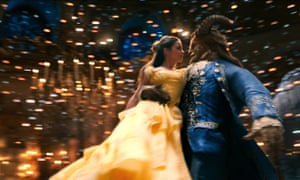 Magic numbers … Beauty and the Beast.