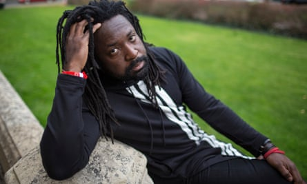 Marlon James: a heady, fever-fabulated version of pre-colonial Africa.