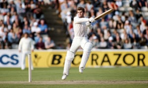 The temperament of the batsman: how to play better when under more