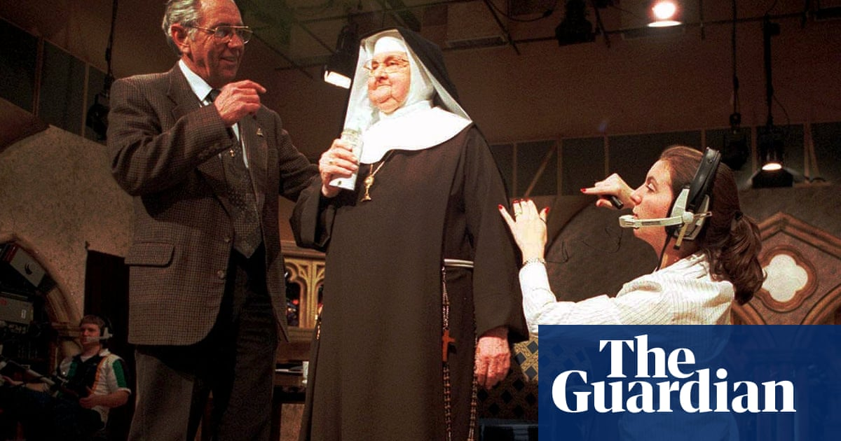 Mother Angelica obituary | World news | The Guardian
