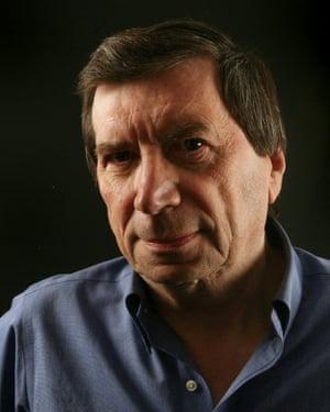 David Leigh