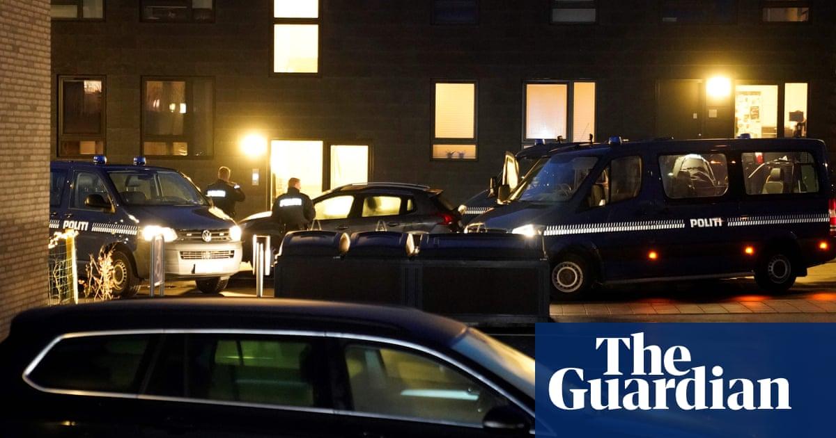 Islamist terrorism suspects arrested in raids across Denmark