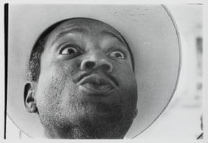 Benny Moré, Cuba, 1963.