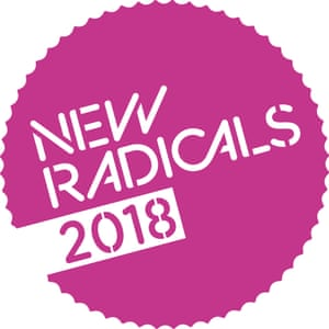 New Radicals 2018 Logo