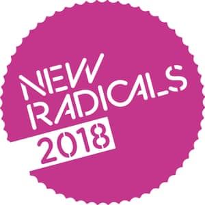 New Radicals 2018 Logo