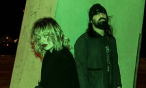Crystal Castles Amnesty I Review Brilliantly