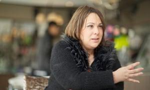 MP Paula Sherriff.