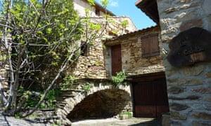 Mons La Trivalle, France
