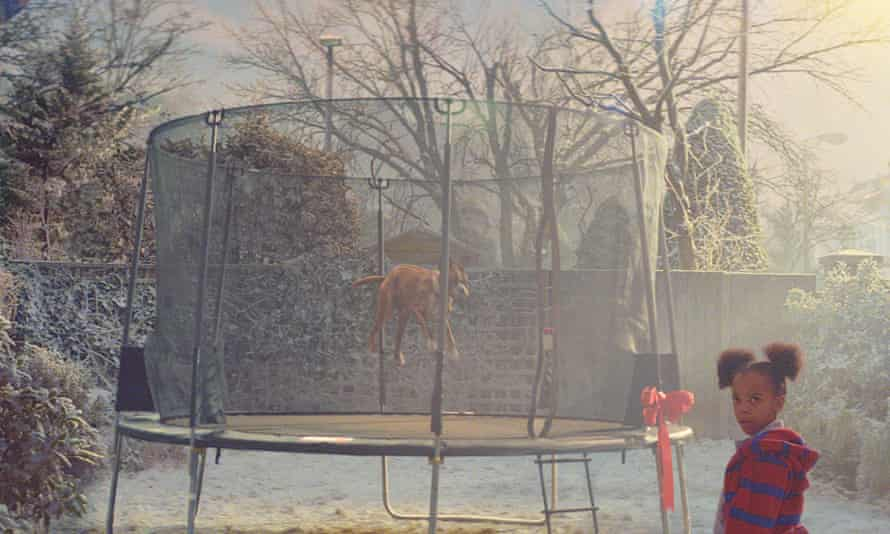 John Lewis used an effective Snapchat campaign to promote its Buster the Boxer Christmas advert.