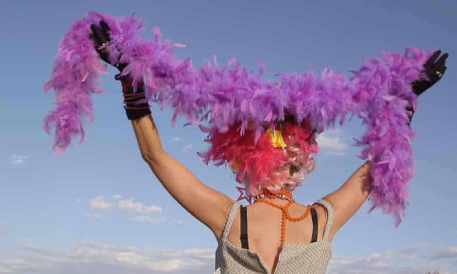 Broken Heel festival celebrates drag culture, and is inspired by Priscilla Queen of the Desert.