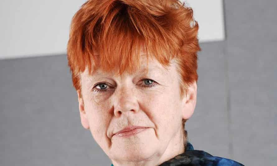 Dame Vera Baird
