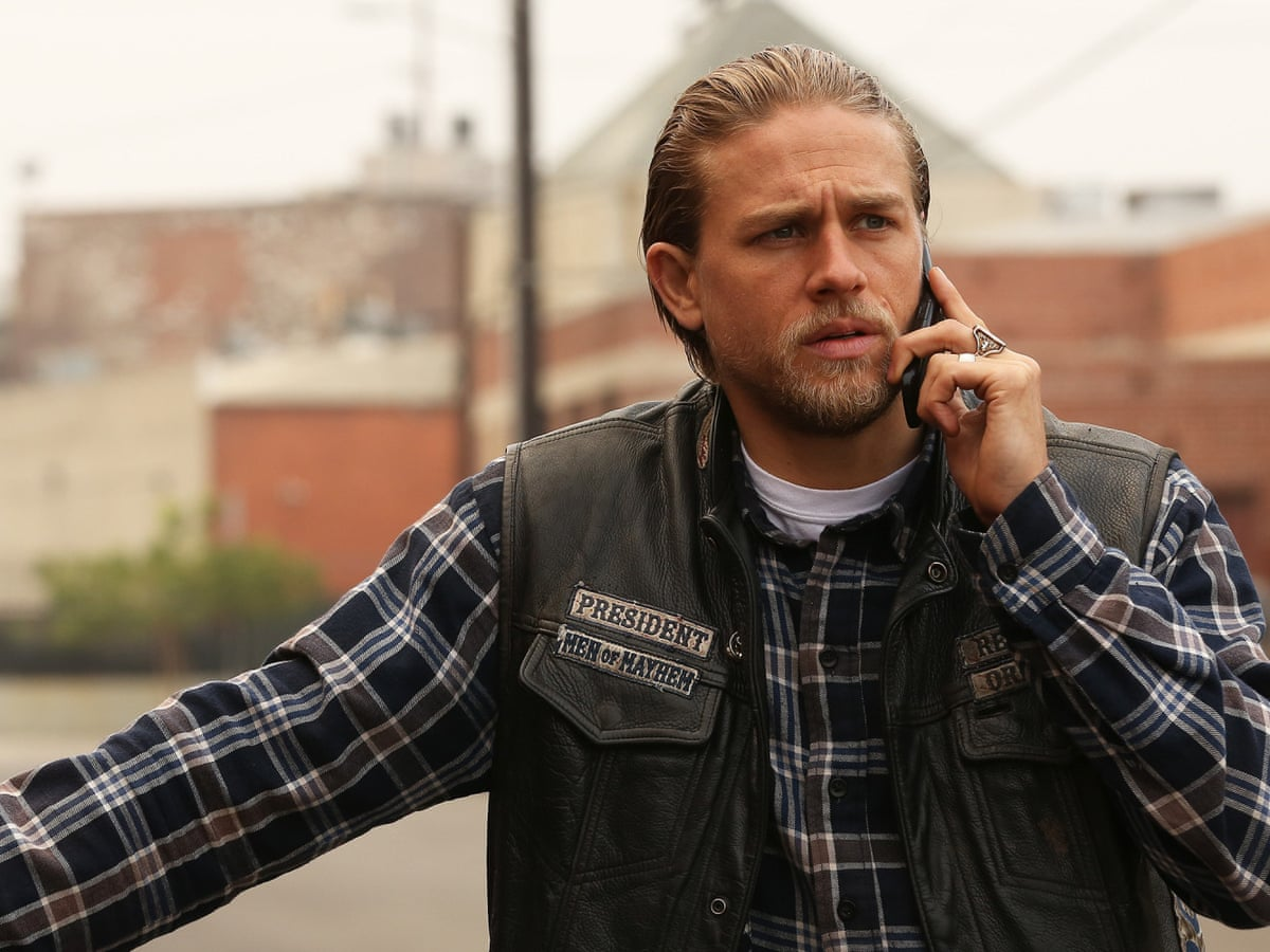 When good TV goes bad: how Sons of Anarchy took us all for a ride |  Television | The Guardian