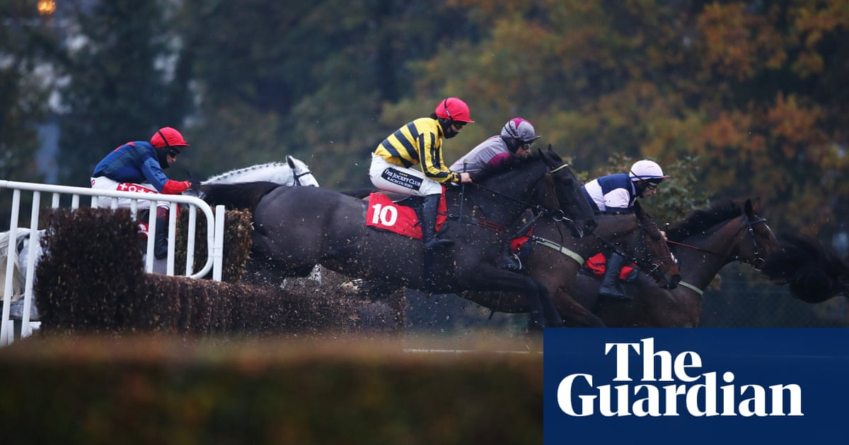 Talking Horses: Sandown makes changes to avoid last years problems