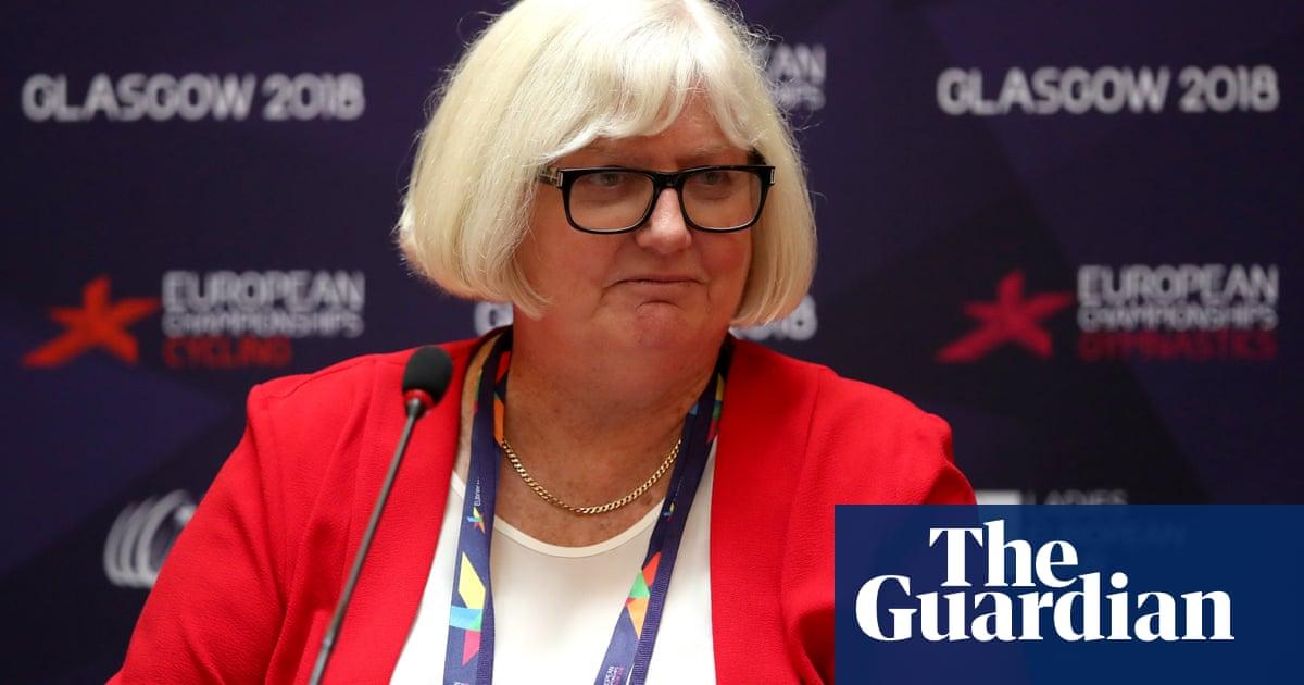 British Gymnastics chief Jane Allen steps down in wake of abuse scandal