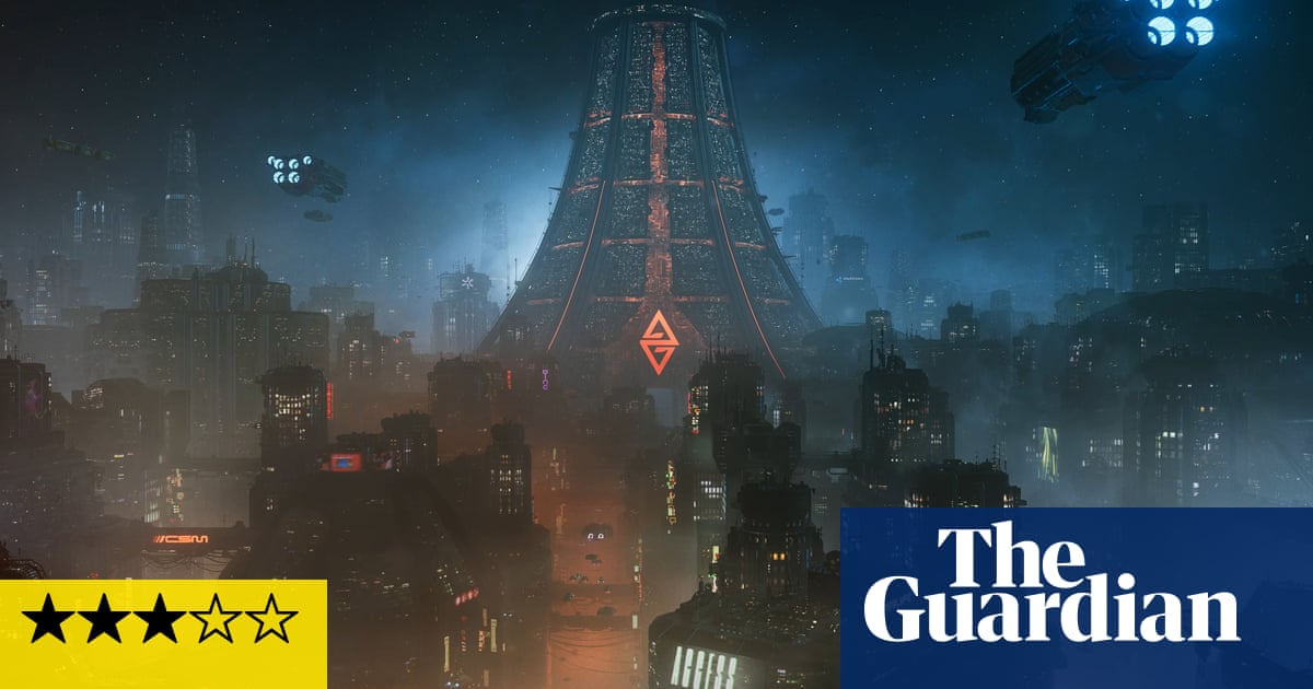 The Ascent review – a frenetic murderfest in a dystopian future