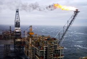 Oil rigs are awesome.