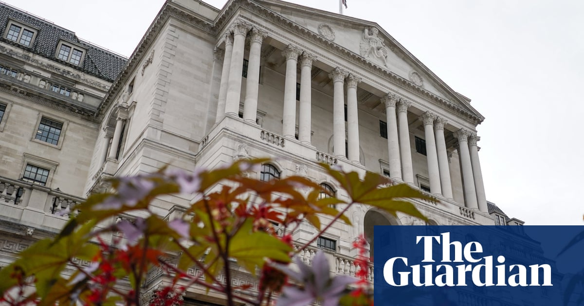 Cooling inflation gives Bank of England temporary relief