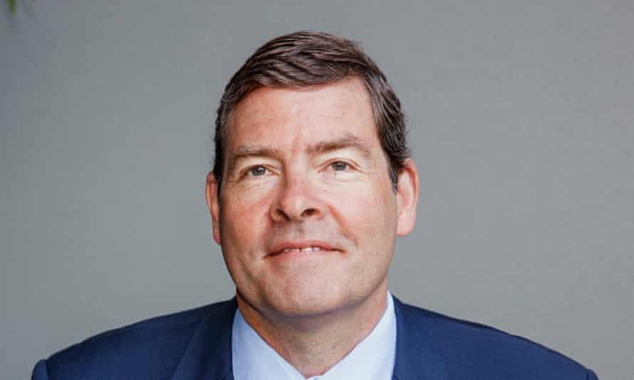 Oliver Yates