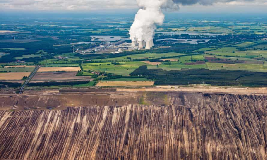 Vattenfall said it would sell its German lignite, or brown coal, business – open cast coal mines and two power plants close to the German-Polish border – to Czech operator EPH.