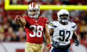 cfcc50afd Australian fans will be able to follow Jarryd Hayne s NFL career live on  7Mate this season