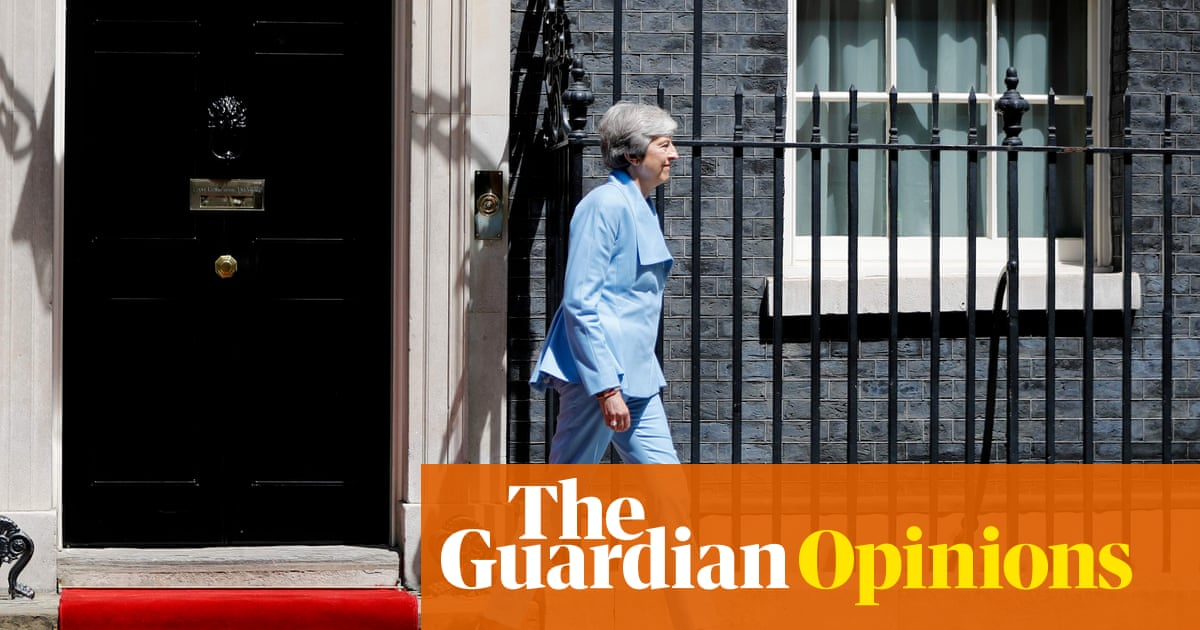 Theresa May could yet give us the ultimate parting gift: a Brexit referendum | Polly Toynbee
