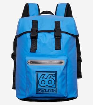 Blue, £110, 66north.com