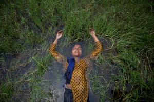 mental health in Bangladesh