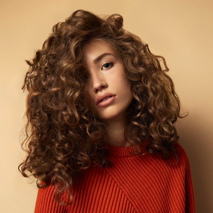 Hair Raising The Return Of The Perm Fashion The Guardian