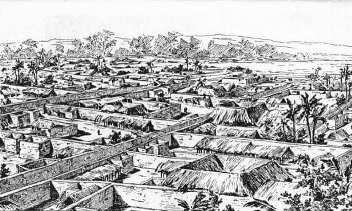 Story of cities #5: Benin City, the mighty medieval capital now lost