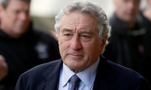 robert de niro votes are more powerful than bombs film the
