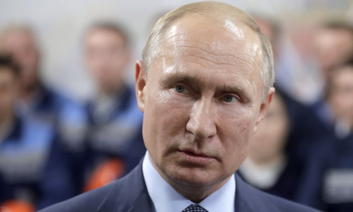 We Have To Fight For Our Rights Is Russia Ready To Defy Vladimir Putin World News The Guardian