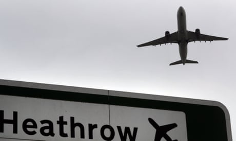 Frequent flyers could face extra tax under plans to cut emissions