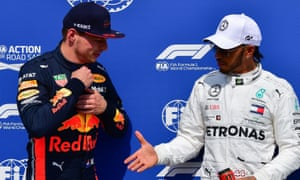 Max Verstappen has been linked with a potential move to race alongside Lewis Hamilton at Mercedes.