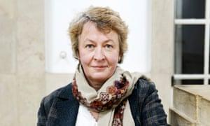 Claire Gilham