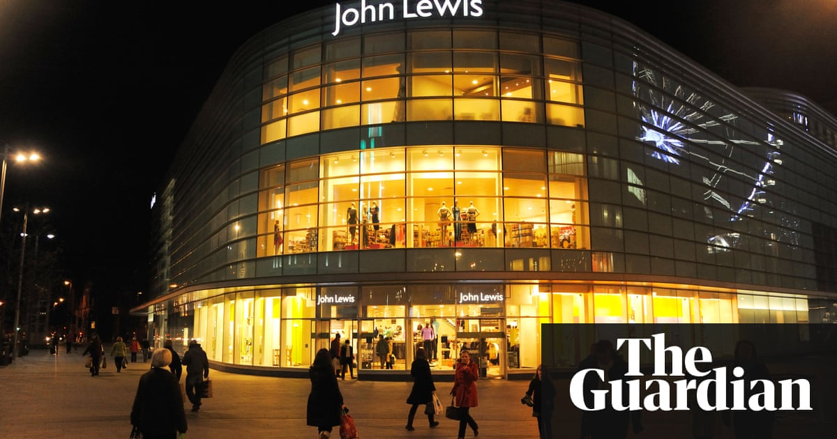 John Lewis rolls out scheme to take the hassle out of finding a ...