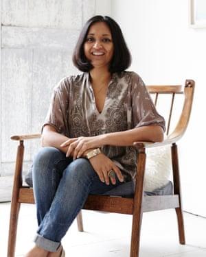 Smita Patel.