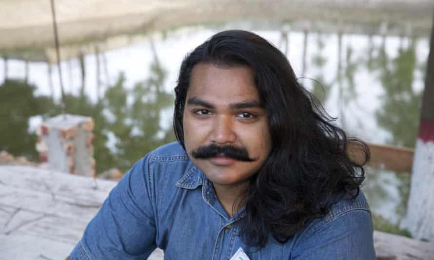 Activist Mahbub Rabbi Tonoy