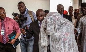 chibok schoolgirl kidnapped boko haram nigeria