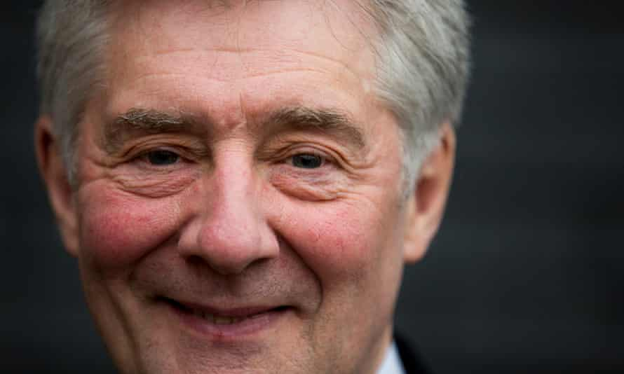 Tony Lloyd, Greater Manchester's acting mayor and police and crime commissioner