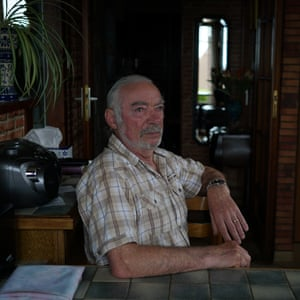 Gérard Bruchet, 70.
